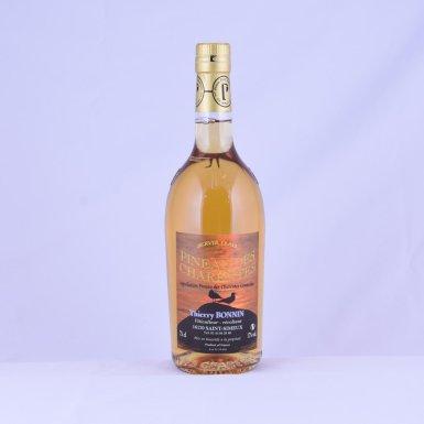 Pineau des Charentes blanc - Thierry Bonnin