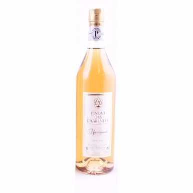 Pineau des Charentes blanc - Distillerie Martinaud