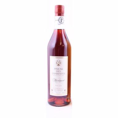 Pineau des Charentes rosé - Distillerie Martinaud