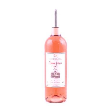 Vin Charentais rosé - Magne frères
