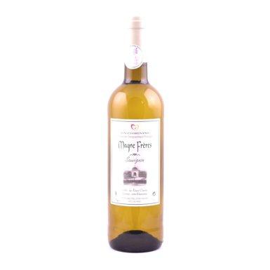 Vin Charentais blanc Sauvignon - Magne frères