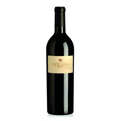 Grand vin les Verdots selon David Fourtout 2018 – AOC Côtes de Bergerac rouge - Vignoble des Verdots