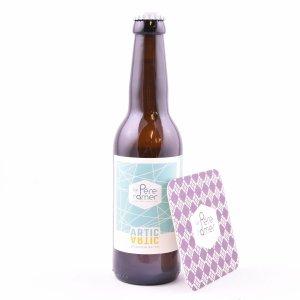 Bière Artic (Bio)