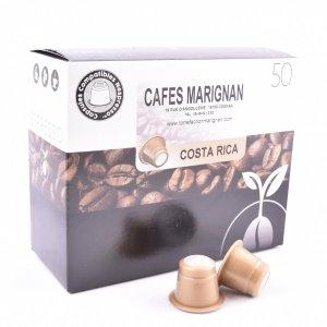 Capsules de café du Costa Rica
