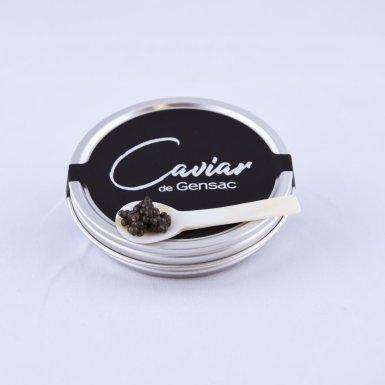 Caviar 100g - Caviar de Gensac