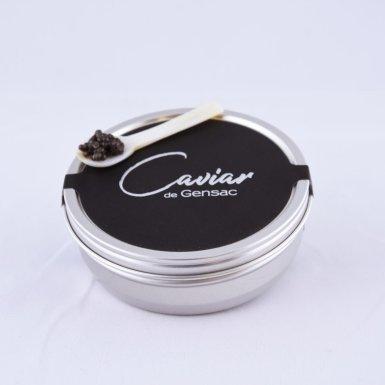 Caviar 200g - Caviar de Gensac