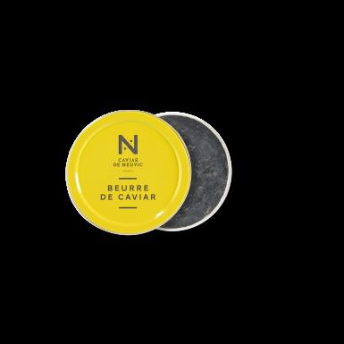 Beurre de caviar - Caviar de Neuvic