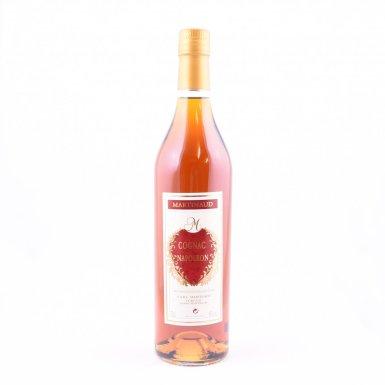 Cognac Napoléon - Distillerie Martinaud