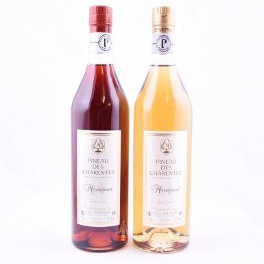 Pineaux des Charentes - Distillerie Martinaud