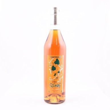 Cognac VSOP - Distillerie Martinaud