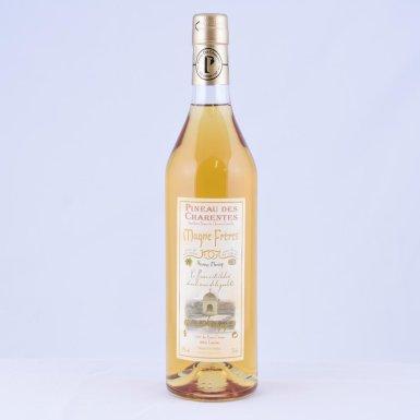 Pineau des Charentes blanc - Magne frères
