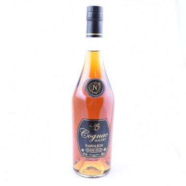 Cognac Napoléon - Cognac Sébastien Maudet