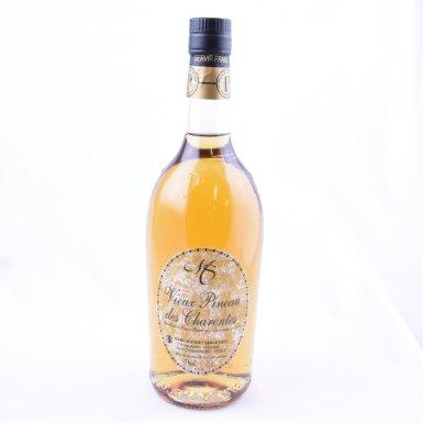 Vieux Pineau - Cognac Sébastien Maudet