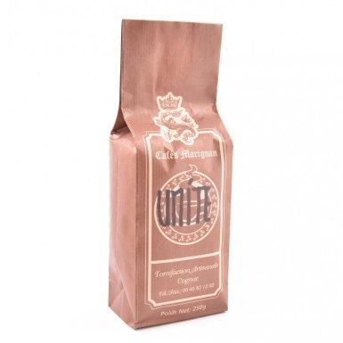 Café Unite d'Afrique - en grain ou moulu - Torréfaction Marignan