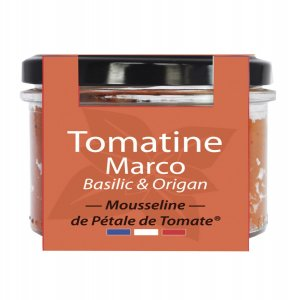 TOMATINE MARCO - POT 120 G
