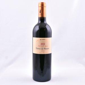 Vieilles Vignes 2014 - Pécharmant