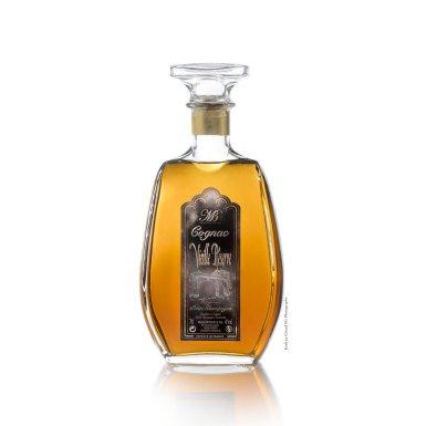 Cognac Vieille Réserve Carafe - Michel Bureau et fils