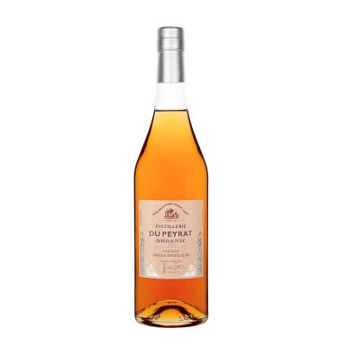 Cognac sélection bio - Distillerie du Peyrat