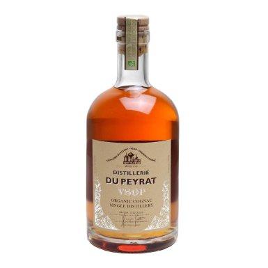 Cognac VSOP bio - Distillerie du Peyrat