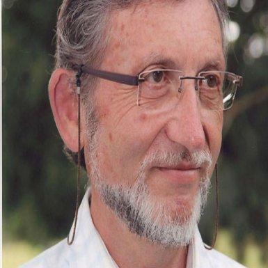 Michel Massérat, président de l