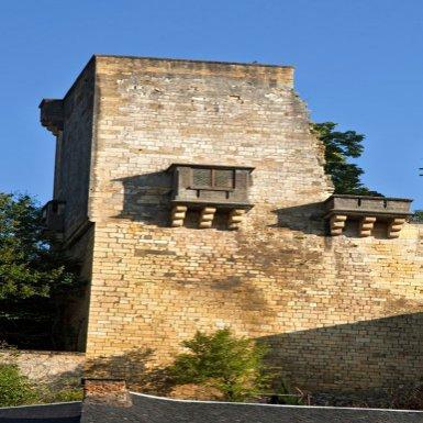 Importante forteresse à l