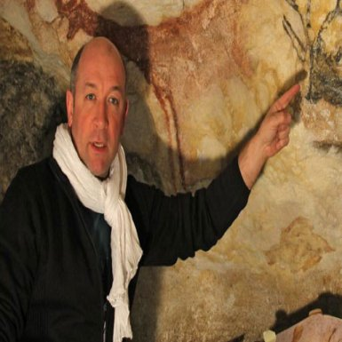Thierry Felix, préhistorien