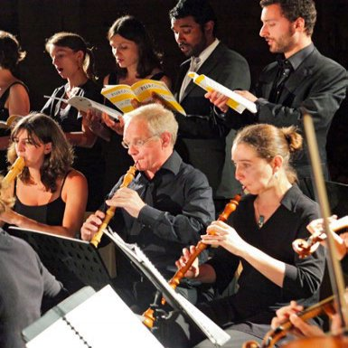 Né de la rencontre, en 1983, de quelques amateurs de musique, le festival du Périgord noir est devenu l